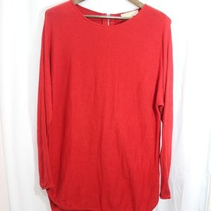 Michael Michael Kors XL Sweater Tunic